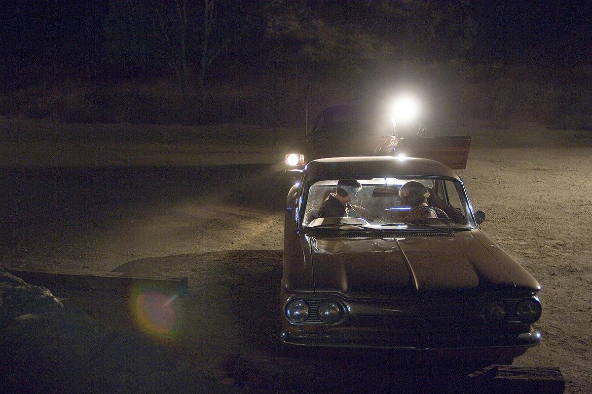 Darkness Visible: David Fincher's Zodiac