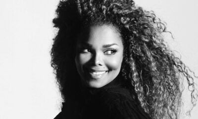 "Janet Jackson Gets Back to Basics in New Music Video for ""Damnn Baby"""