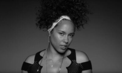 "Alicia Keys Makes an Understated Return with New Single ""In Common"""