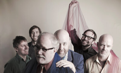 Indie 500: Radar Bros., The Magnetic Fields, & Cardinal