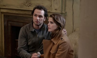 The Americans Recap: Season 4, Episode 8, The Magic of David Copperfield V: The Statue of Liberty Disappears