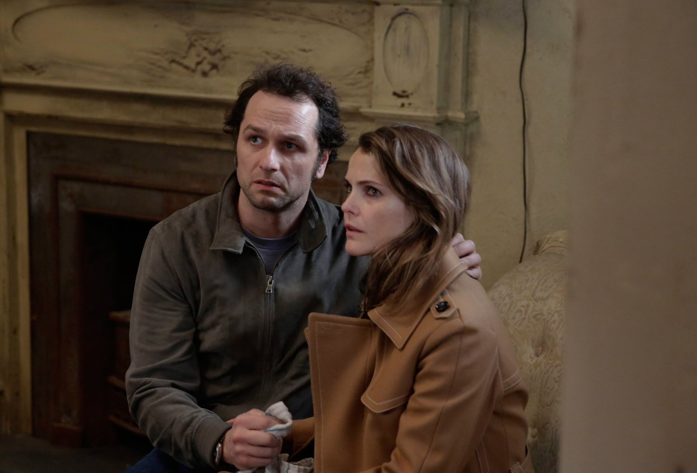 """The Americans Recap: Season 4, Episode 8, """"The Magic of David Copperfield V: The Statue of Liberty Disappears"""""""