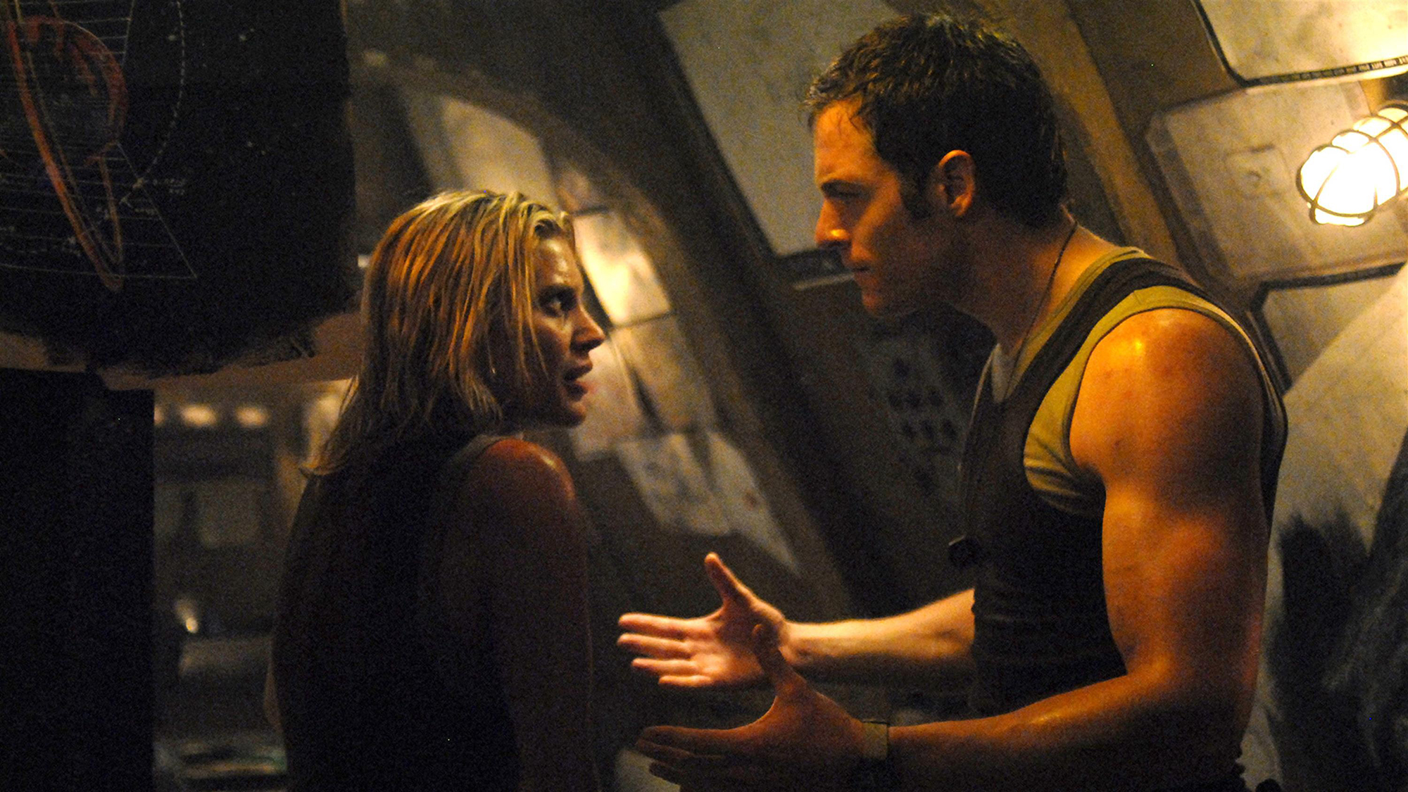 "Battlestar Galactica Recap: Season 4, Episode 5, ""The Road Less Traveled"""