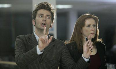 """Doctor Who Recap: Season 4, Episode 1: """"Partners in Crime"""""""