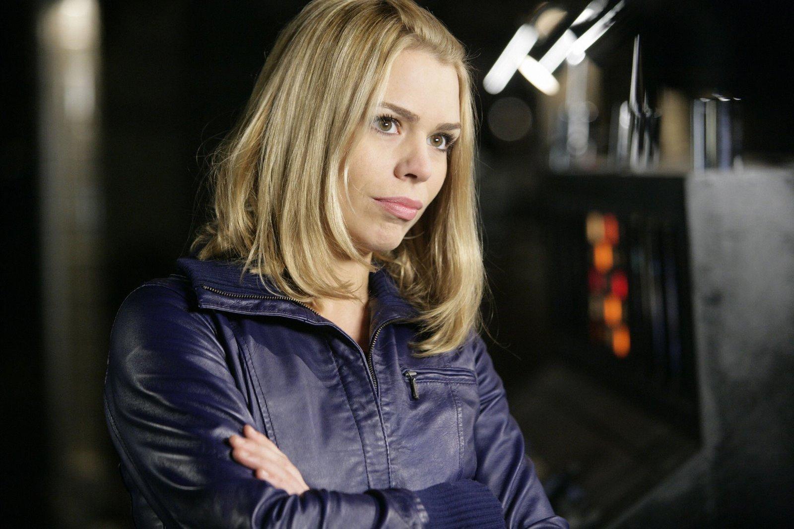 "Doctor Who Recap: Season 4, Episode 11, ""Turn Left"""
