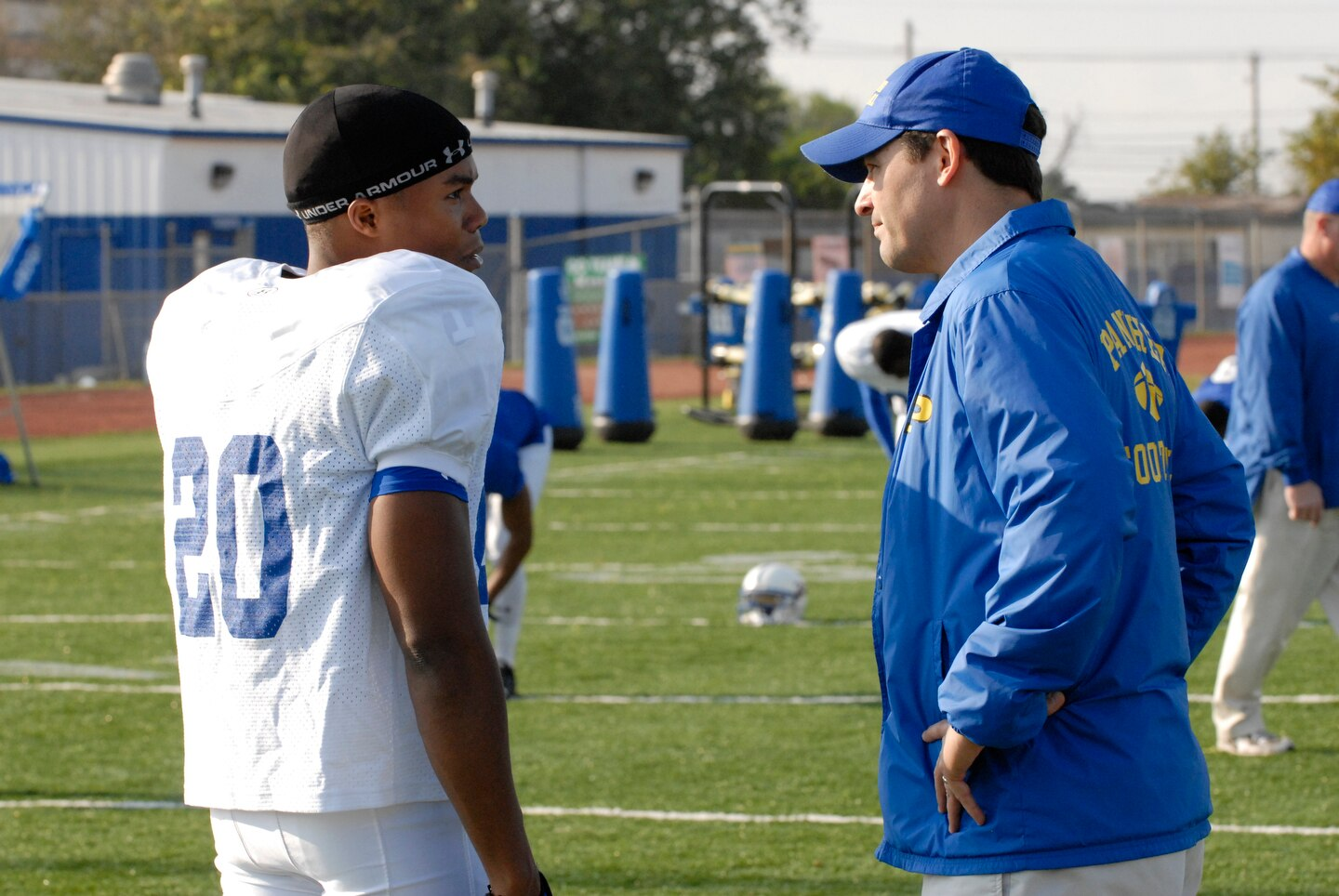 "Friday Night Lights Recap: Season 2, Episode 14, ""Leave No One Behind"""