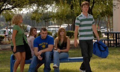 "Friday Night Lights Recap: Season 3, Episode 5, ""Every Rose Has Its Thorn"""