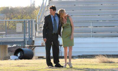 "Friday Night Lights Recap: Season 3, Episode 13, ""Tomorrow Blues"""
