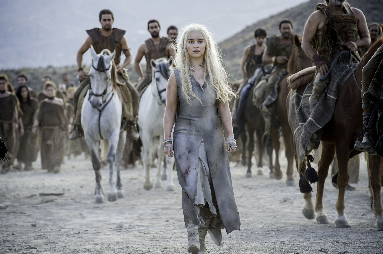 """Game of Thrones Recap: Season 6, Episode 3, """"Oathbreaker"""""""