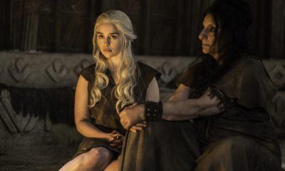 """Game of Thrones Recap: Season 6, Episode 4, """"Book of the Stranger"""""""
