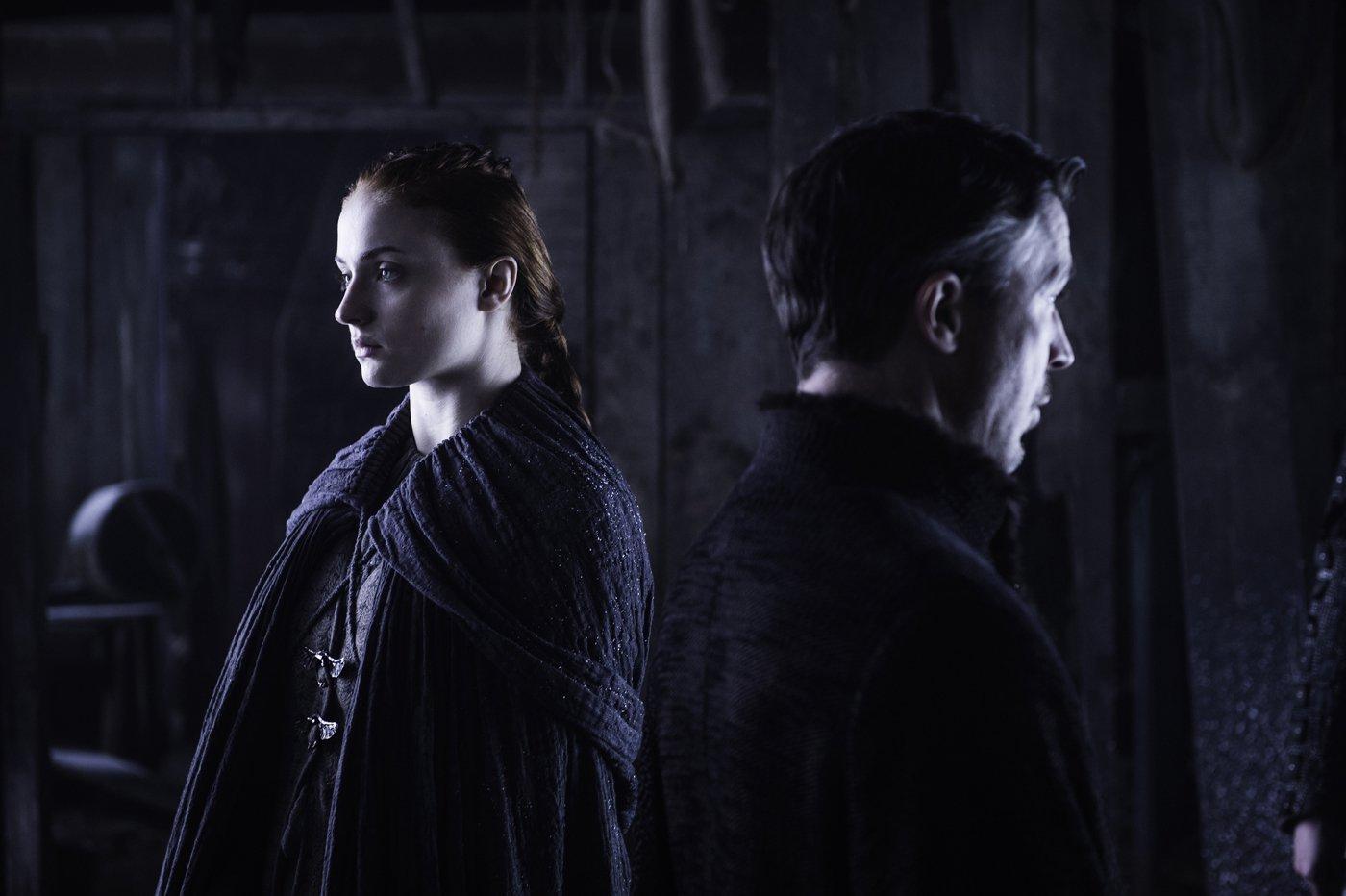 """Game of Thrones Recap: Season 6, Episode 5, """"The Door"""""""