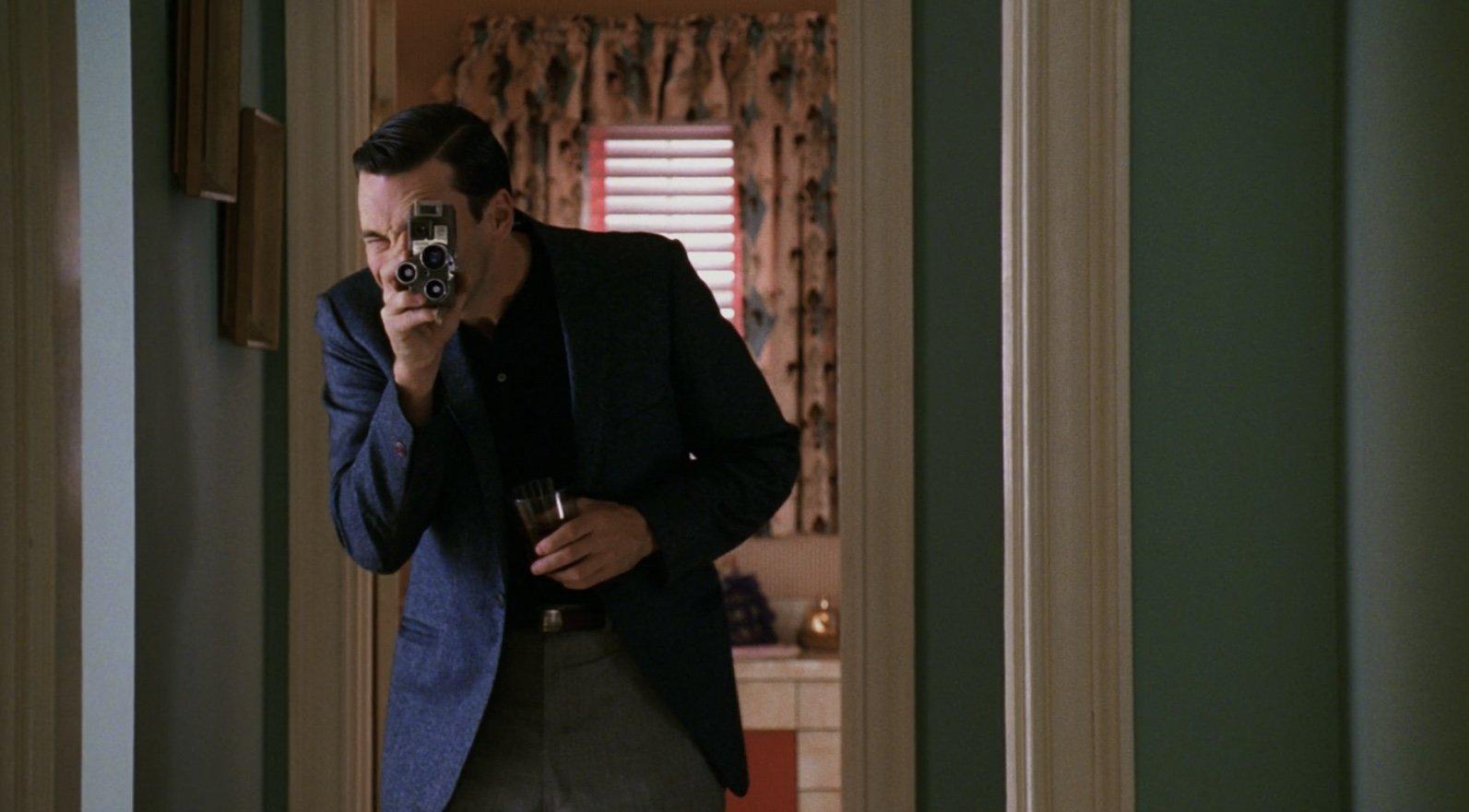 Mad Men Recap: Season 1, Episode 3,