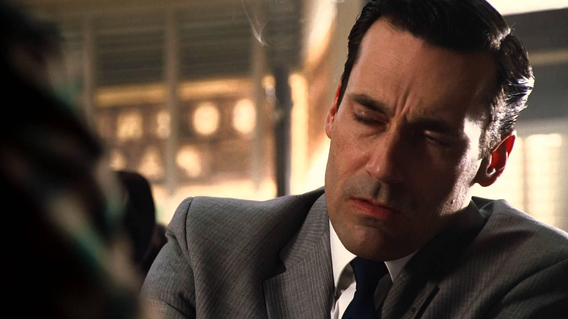 "Mad Men Recap: Season 1, Episode 5, ""5G"""