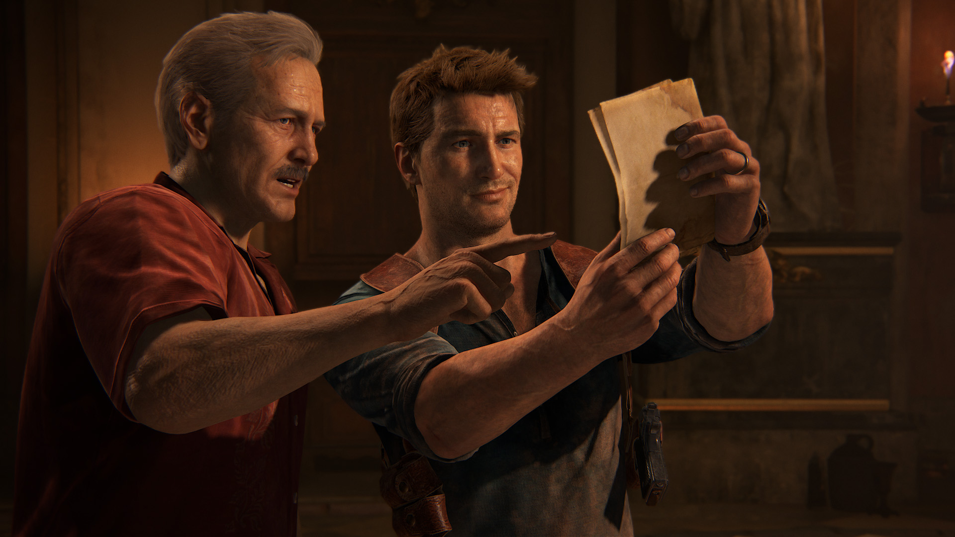 Review Uncharted 4 A Thief S End Slant Magazine