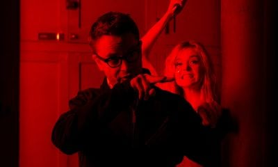 Interview: Nicolas Winding Refn on The Neon Demon
