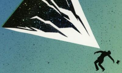 DJ Shadow, The Mountain Will Fall
