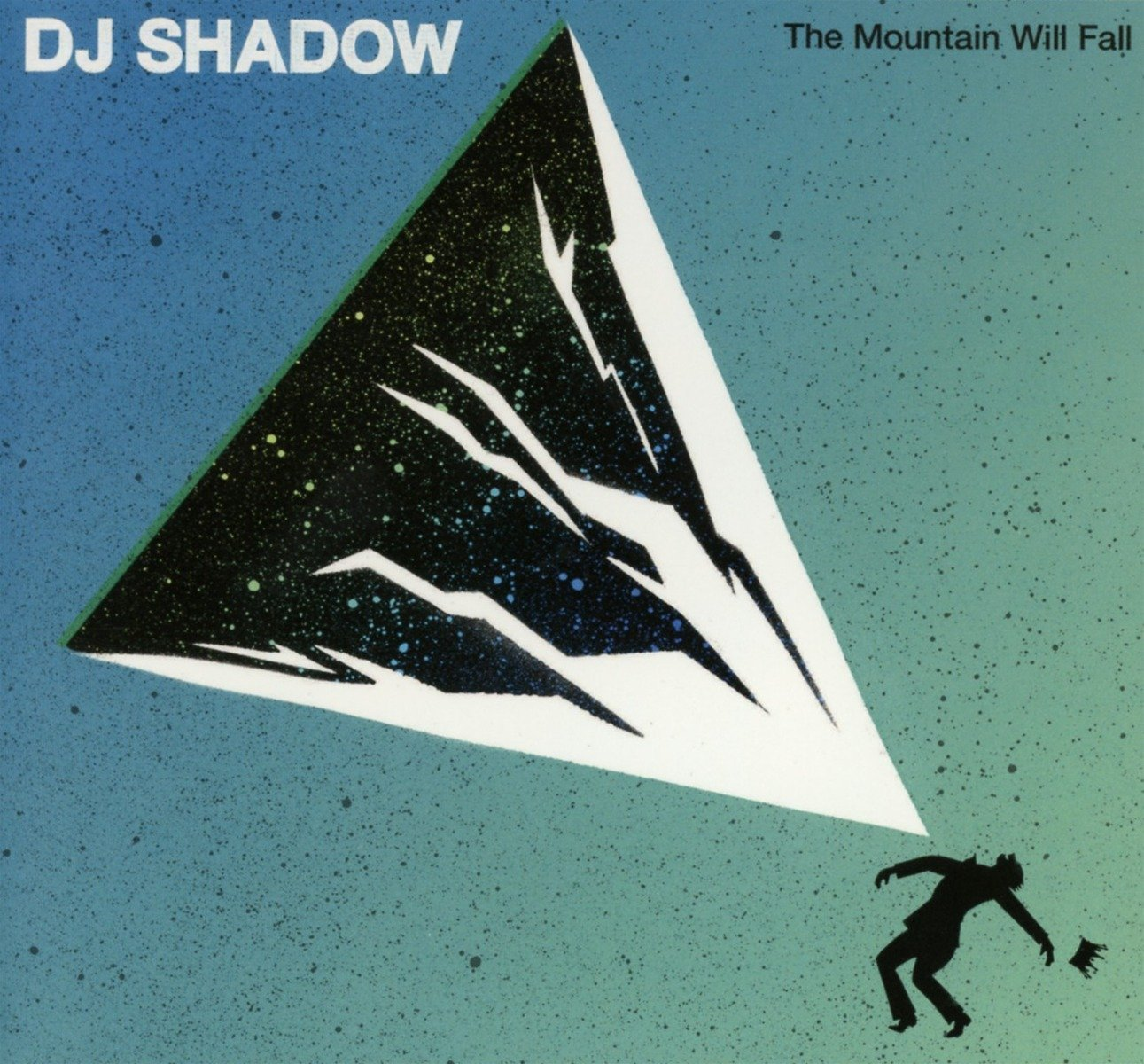 DJ Shadow, The Mountain Will Fall