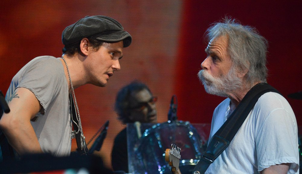 Bonnaroo 2016 Photo Diary: John Mayer, Dead & Company, Father John Misty, Kurt Vile, Death Cab for Cutie, Jason Isbell, & More