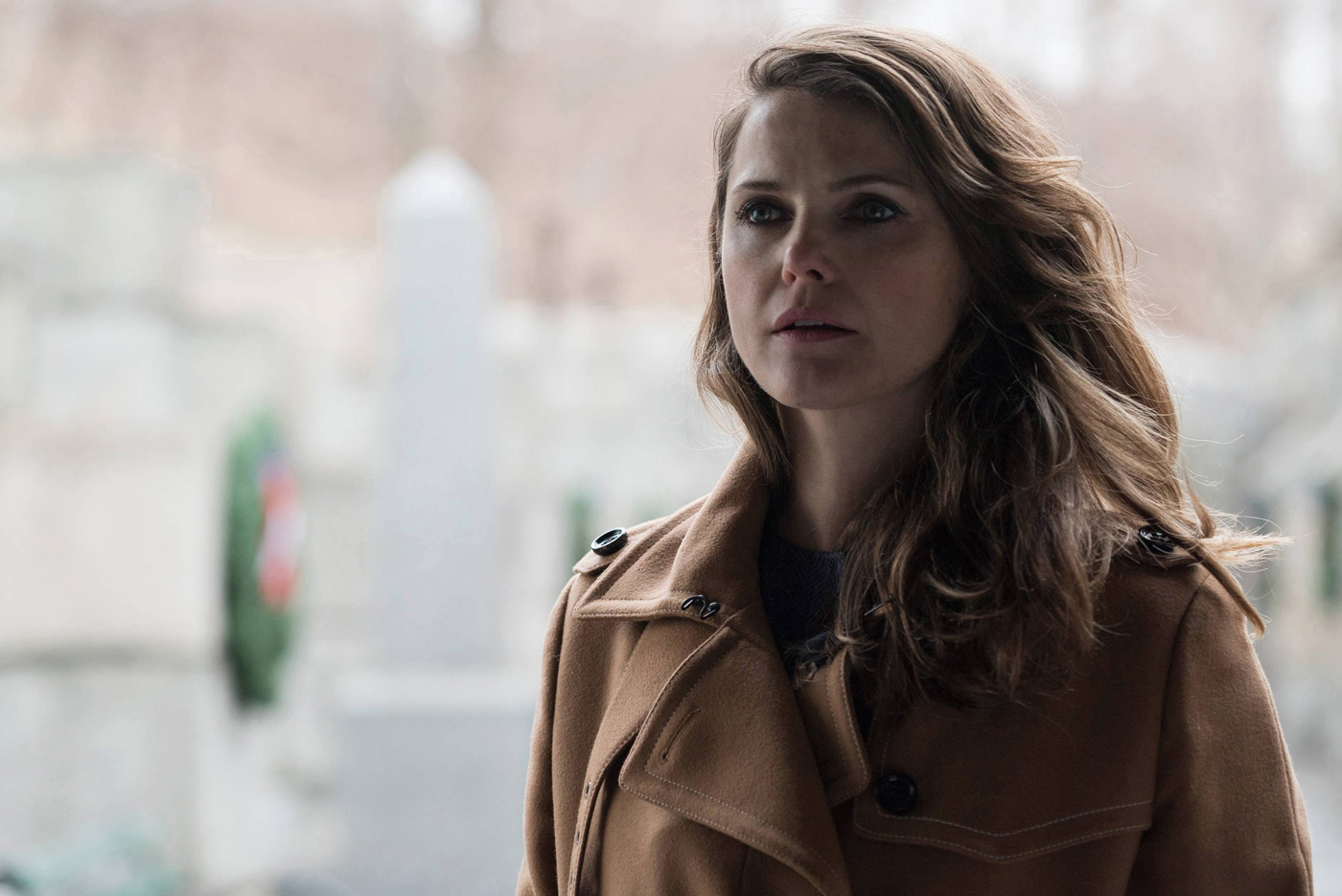 "The Americans Recap: Season 4, Episode 13, ""Persona Non Grata"""