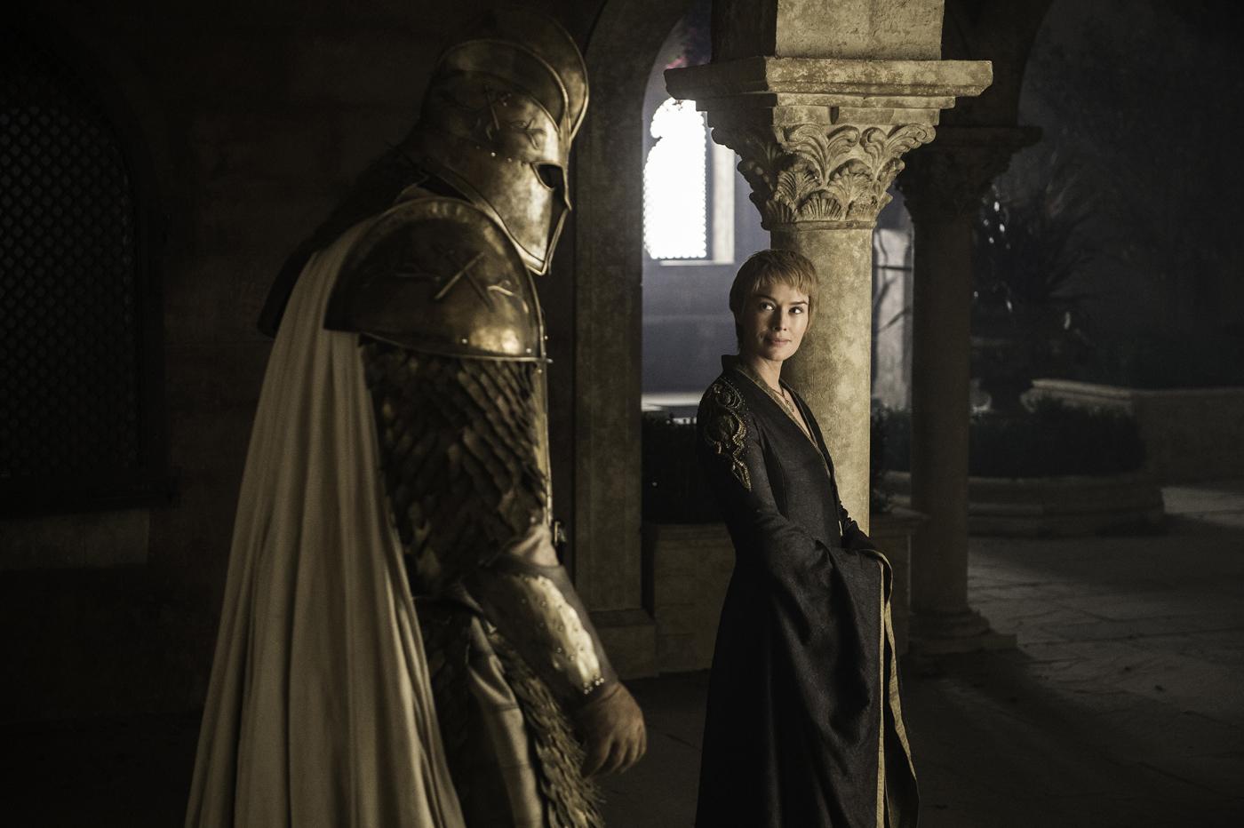 """Game of Thrones Recap: Season 6, Episode 8, """"No One"""""""