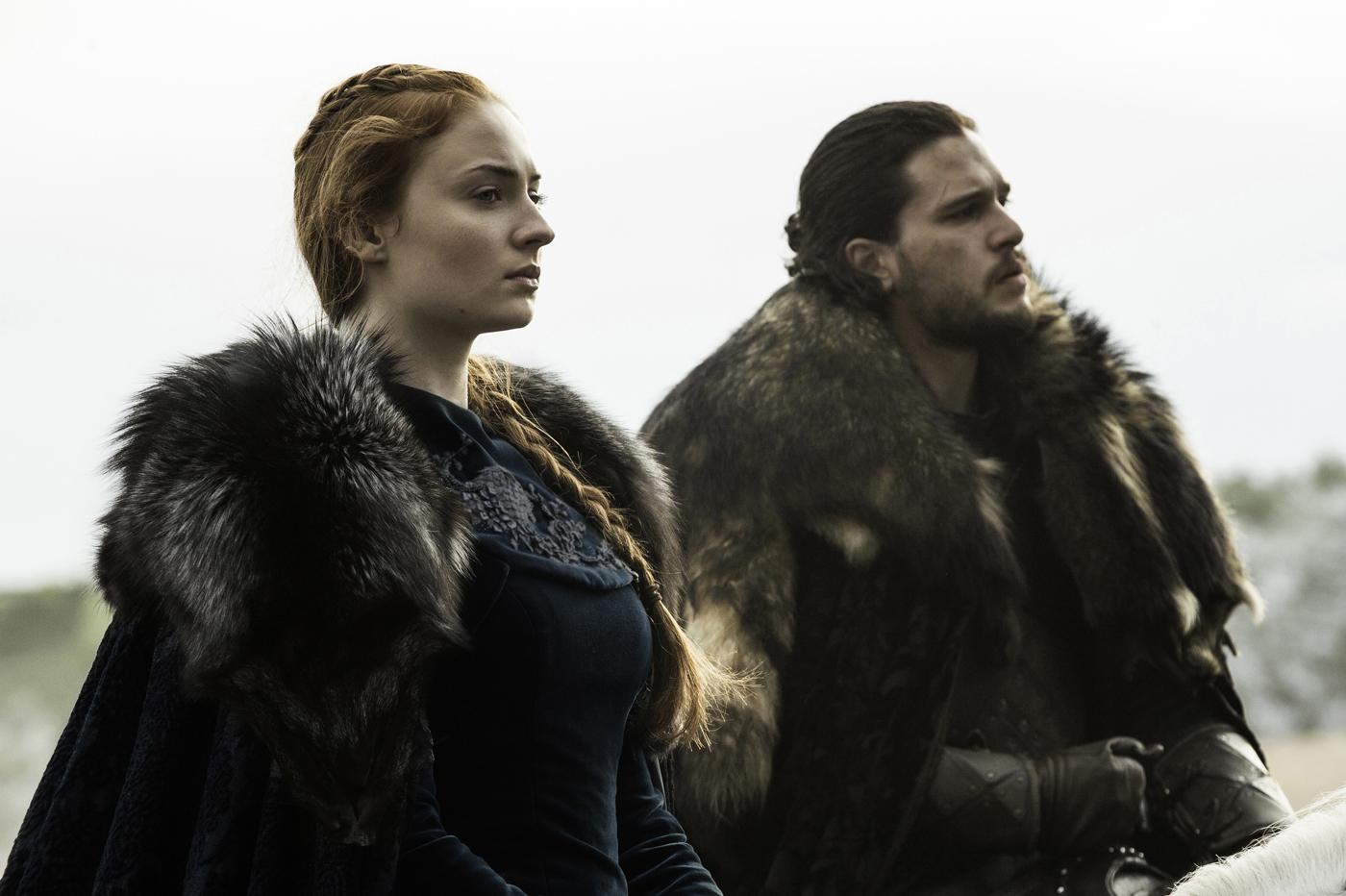 Game of Thrones Recap: Season 6, Episode 9, Battle of the Bastards