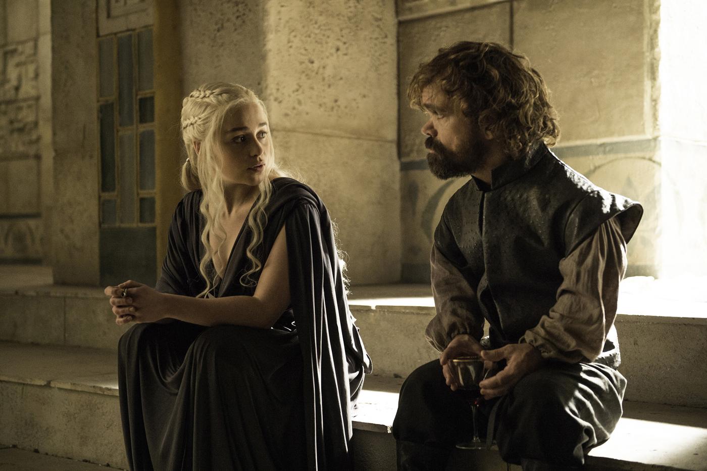 """Game of Thrones Recap: Season 6, Episode 10, """"The Winds of Winter"""""""