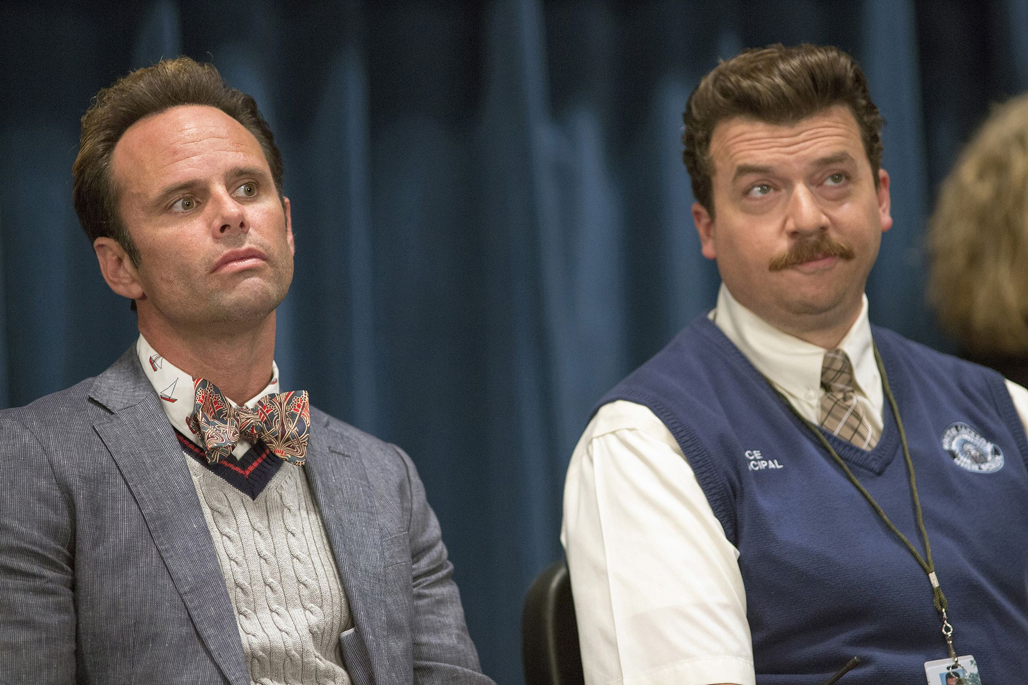 Vice Principals: Season One