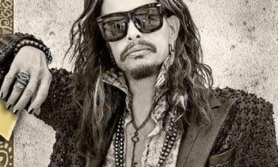Steven Tyler, We're All Somebody from Somewhere