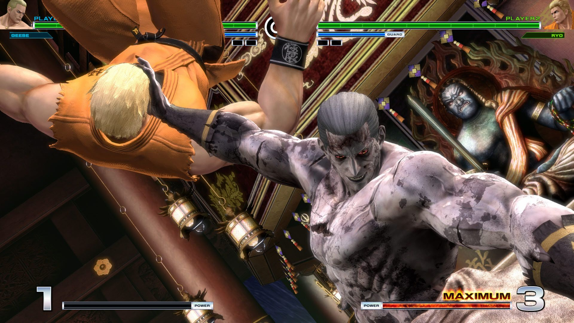 Review: King of Fighters XIV - Slant Magazine