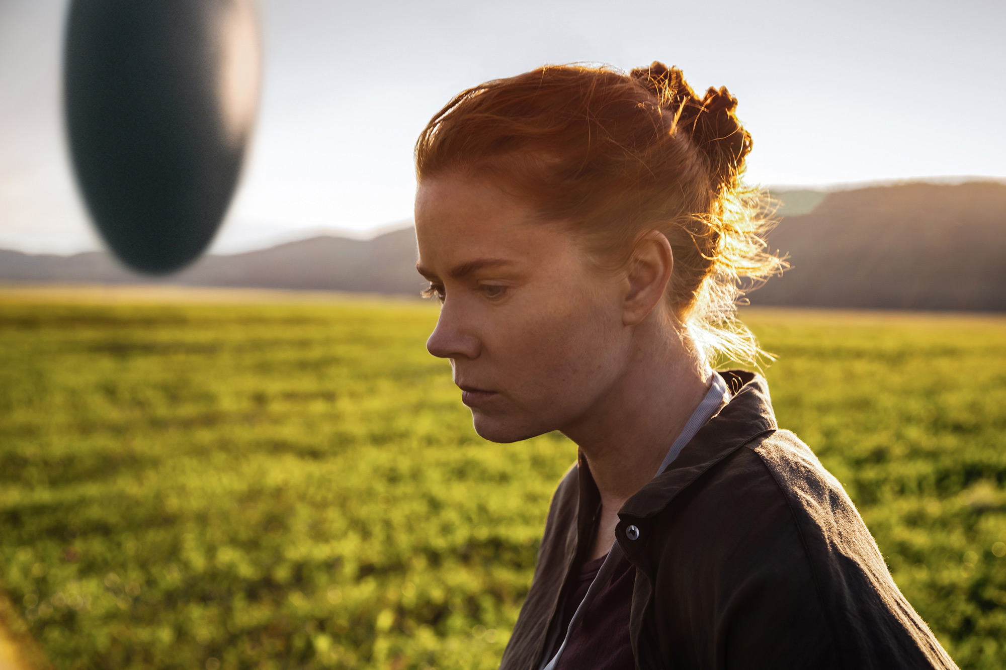Toronto Film Review: Denis Villeneuve's Arrival