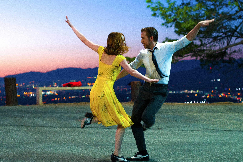 Toronto Film Review: Damien Chazelle's La La Land