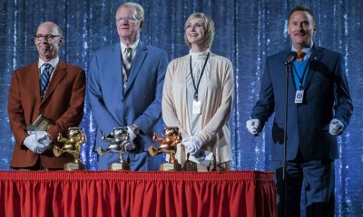 Toronto Film Review: Christopher Guest's Mascots