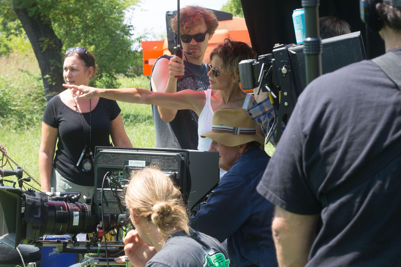 Interview: Meg Ryan Talks Ithaca, Her Directorial Debut