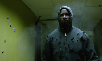 Marvel's Luke Cage: Season One