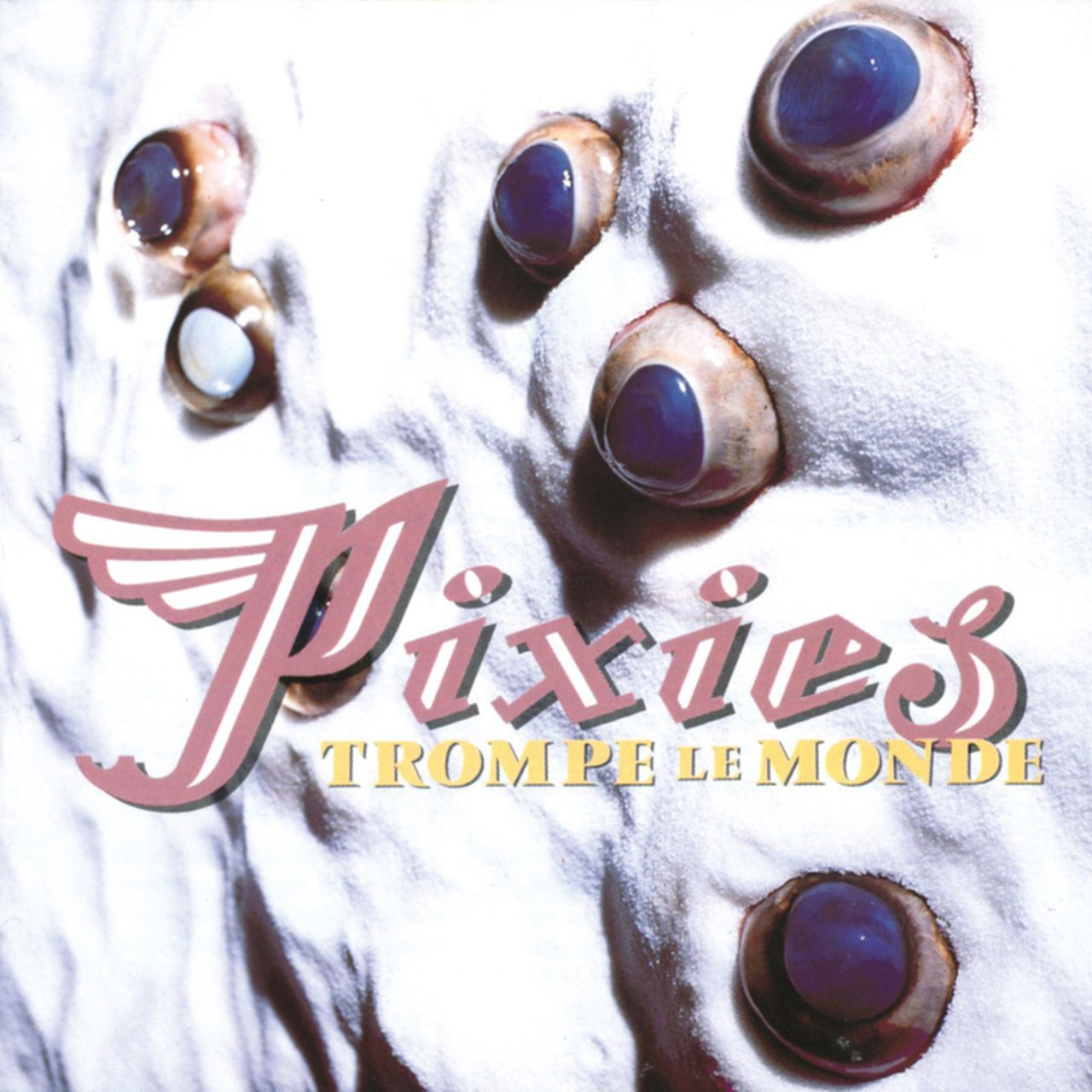 Fool the World: The Pixies's Trompe le Monde Turns 25