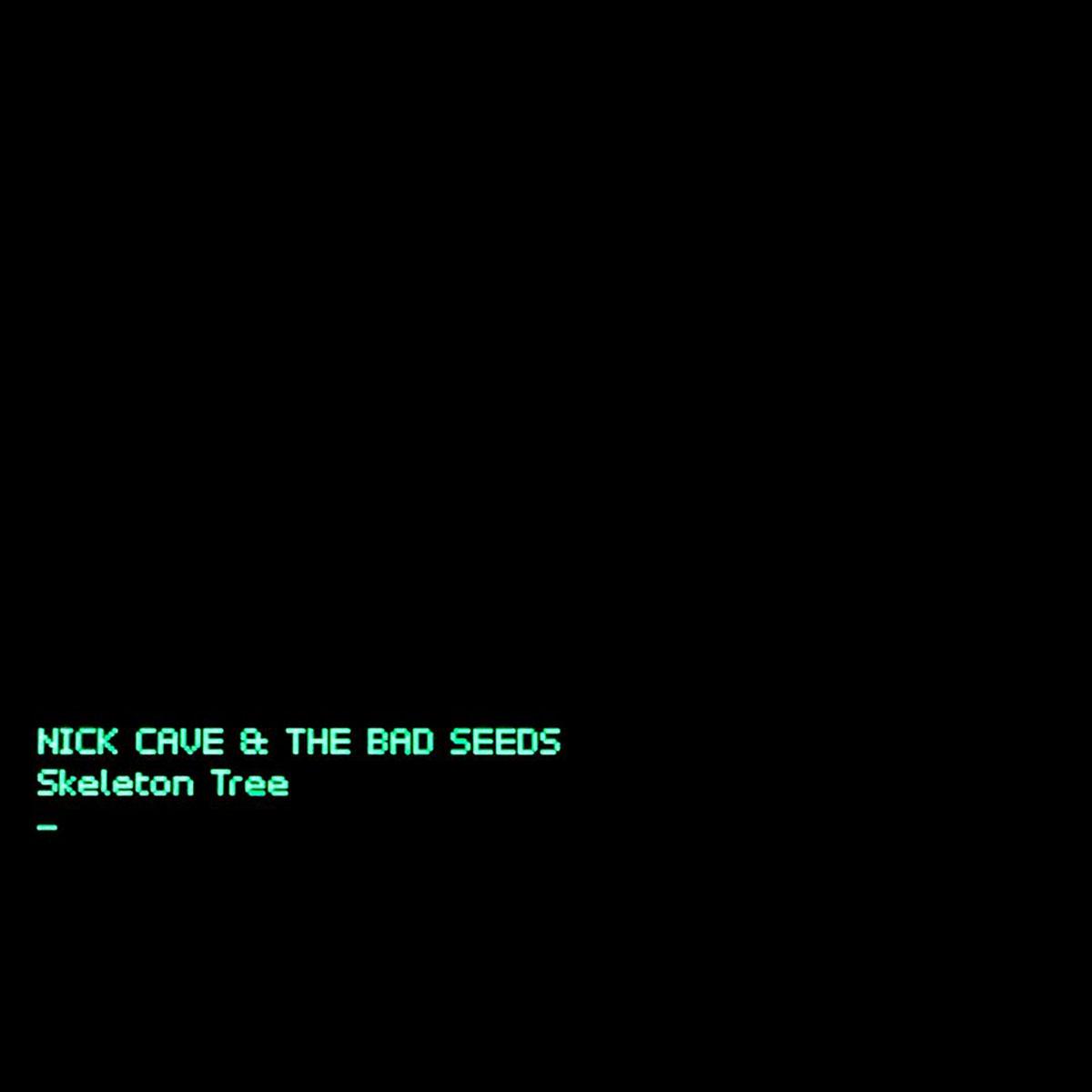 Review Nick Cave The Bad Seeds Skeleton Tree Slant