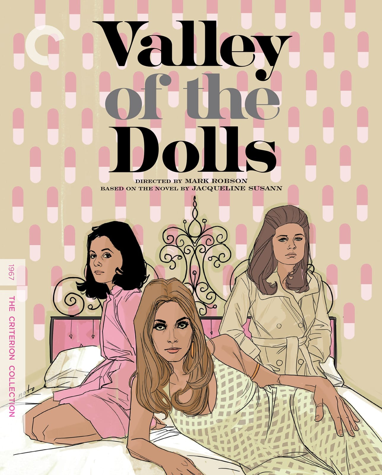 Blu Ray Review Valley Of The Dolls Slant Magazine