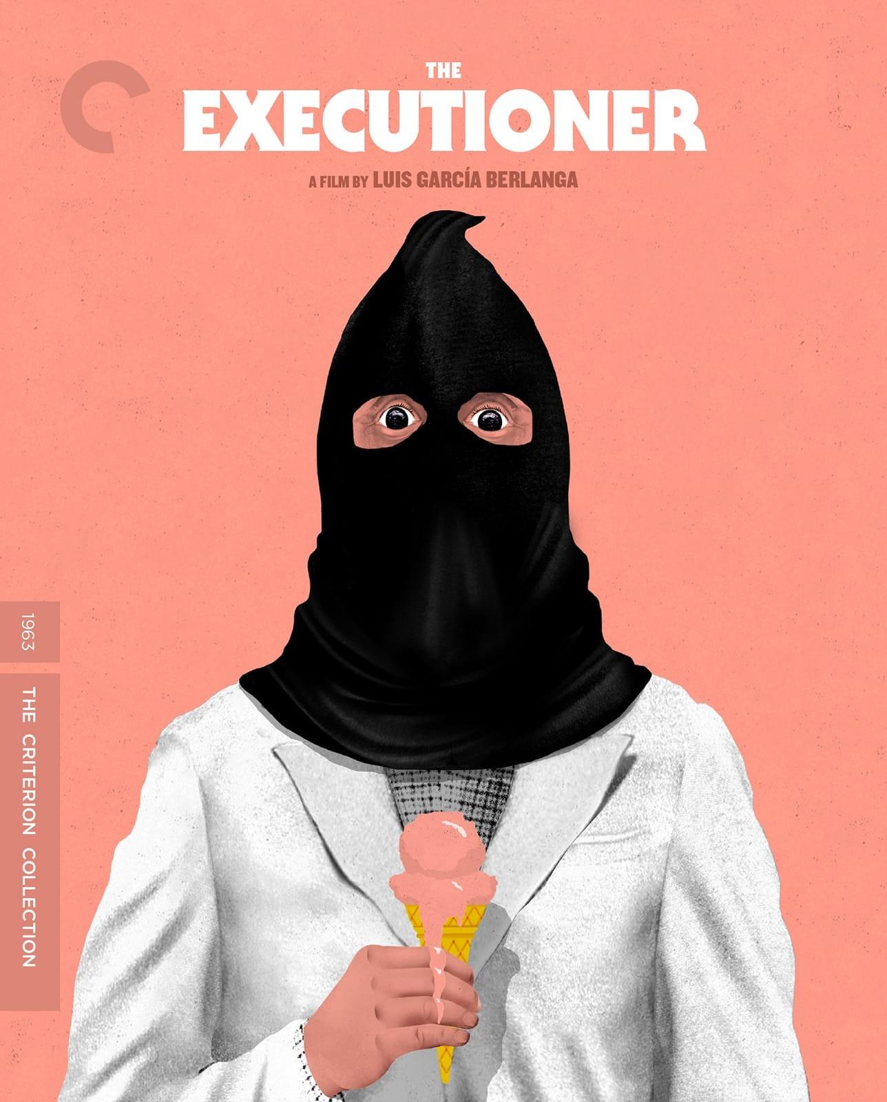 executioner definition short