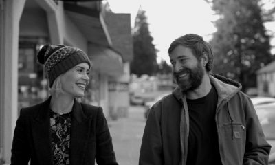 Interview: Mark Duplass and Sarah Paulson Talk Blue Jay