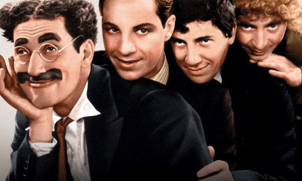 marx brothers torrents