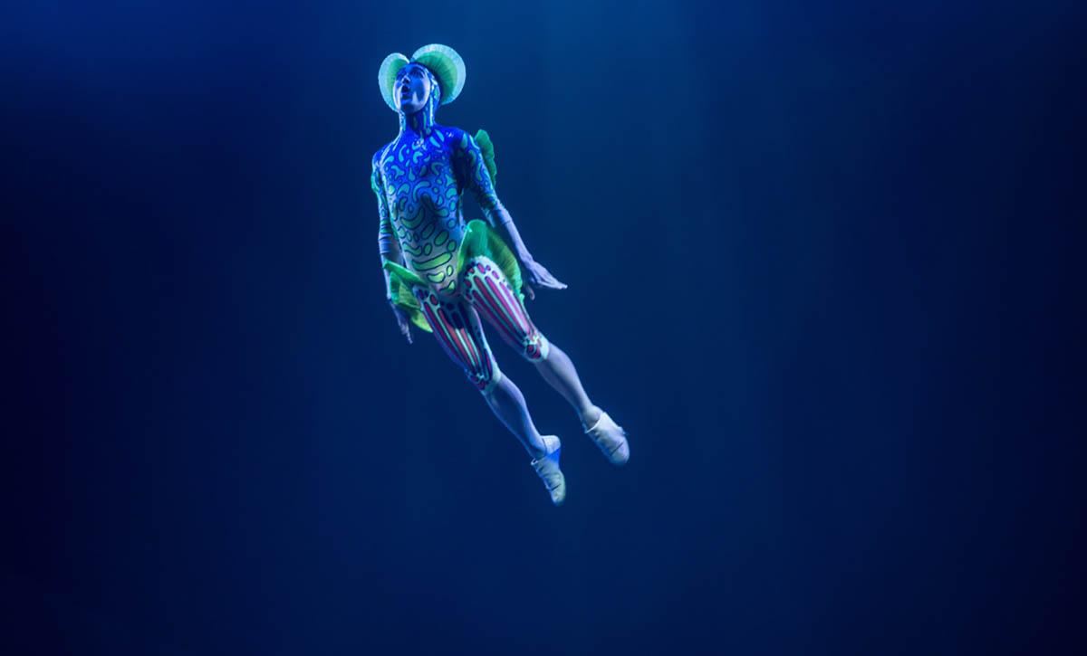 Review: Cirque du Soleil's Kurios: Cabinet of Curiosities at Randall's Island