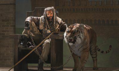 "The Walking Dead Recap: Season 7, Episode 2, ""The Well"""