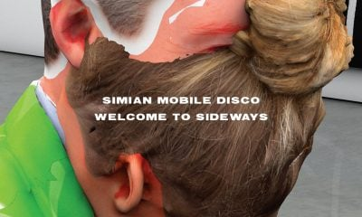 Simian Mobile Disco, Welcome to Sideways