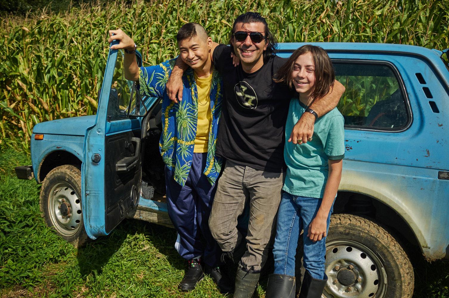Marrakech International Film Festival: I Am Twenty, Zoology, Orphan, A Talk with Abderrahmane Sissako, & More