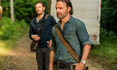 "The Walking Dead Recap: Season 7, Episode 8, ""Hearts Still Beating"""