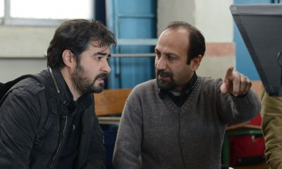 Interview: Asghar Farhadi on The Salesman, Censorship, & More