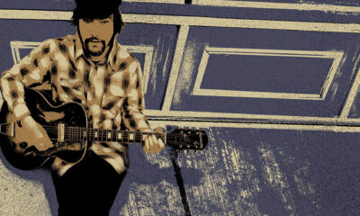 Son Volt, Notes of Blue