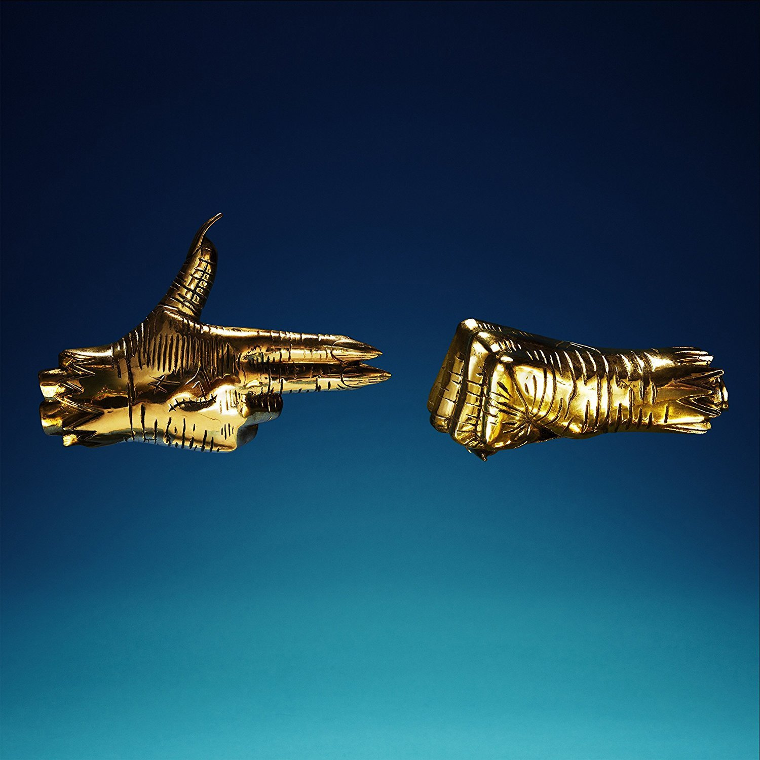 Review: Run the Jewels, Run the Jewels 3 - Slant Magazine