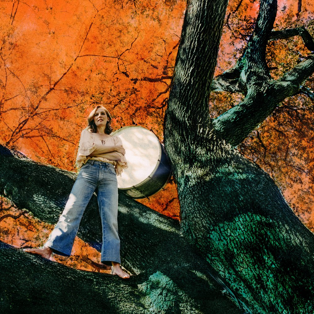 Tift Merritt, Stitch of the World