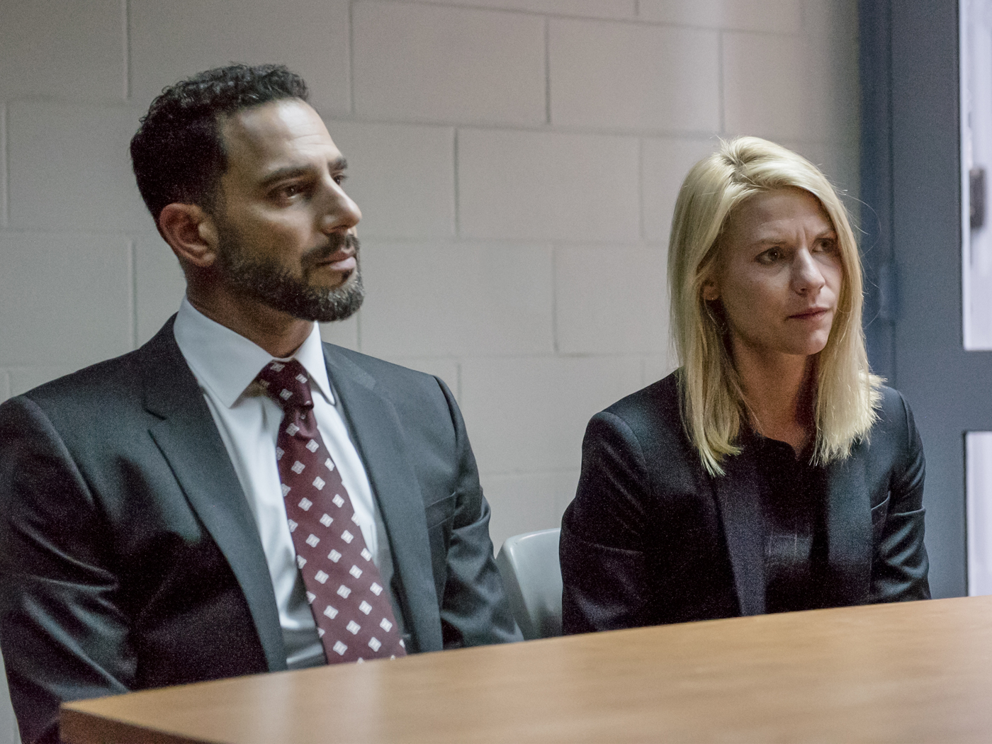 "Homeland Recap: Season 6, Episode 1, ""Fair Game"""